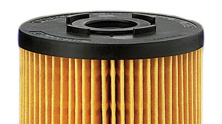 Mercedes-Benz Genuine oil filters